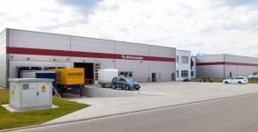 IFH Industrie-/Finanzholding