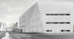 Animation BV Evonik in Wesseling