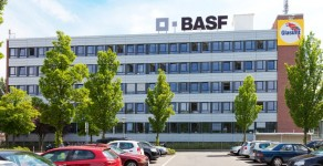 BASF Gebäude C 414