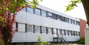 BASF Gebäude C 421