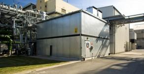 BASF Gebäude U 069