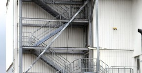 BASF Gebäude FD 336