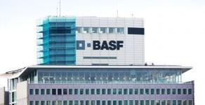 BASF Gebäude E 100