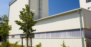 BASF Gebäude J 601