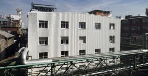 BASF Gebäude E 300